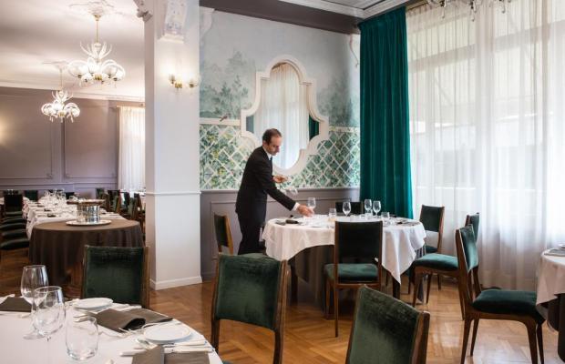 фото Grand Hotel Francia & Quirinale изображение №10