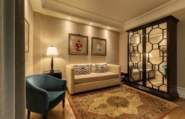 фотографии Grand Hotel Francia & Quirinale изображение №8