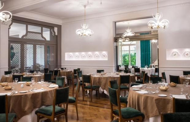 фотографии Grand Hotel Francia & Quirinale изображение №4