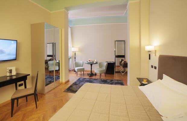 фото отеля Grand Hotel Nizza Et Suisse изображение №5