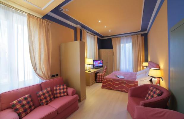 фотографии Grand Hotel Nizza Et Suisse изображение №4