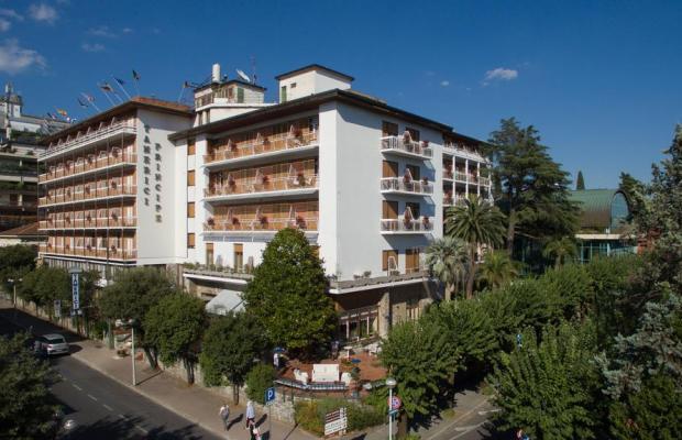 фотографии отеля Grand Hotel Tamerici & Principe изображение №39