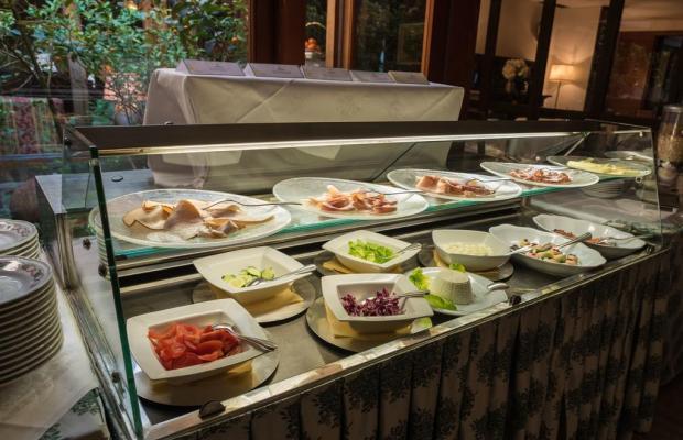 фото отеля Grand Hotel Tamerici & Principe изображение №37