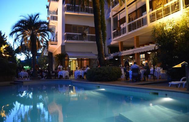 фотографии Grand Hotel Tamerici & Principe изображение №36