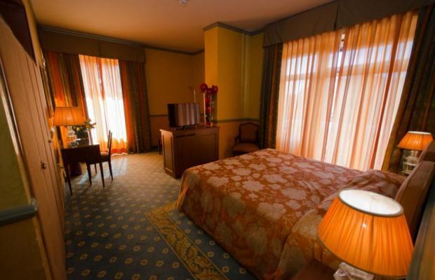 фотографии отеля Grand Hotel Tamerici & Principe изображение №15