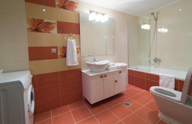 фотографии Pantheon Villas & Suites изображение №12