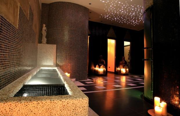 фото отеля Columbia Wellness & Spa изображение №45