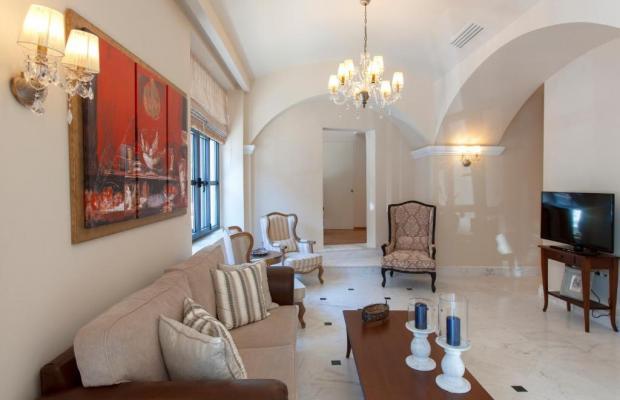 фотографии отеля Ionia Suites изображение №27