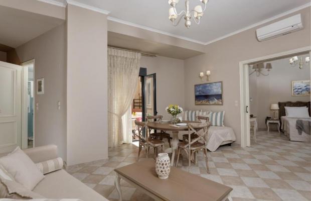 фото отеля Ionia Suites изображение №5