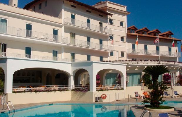 фото Grand Hotel Aminta изображение №30