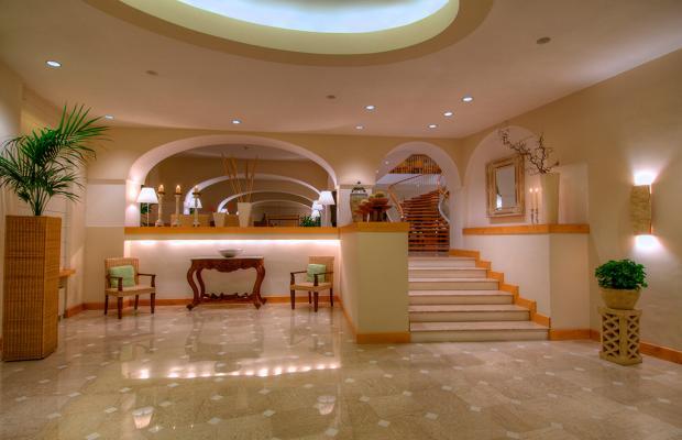 фото Grand Hotel Aminta изображение №26