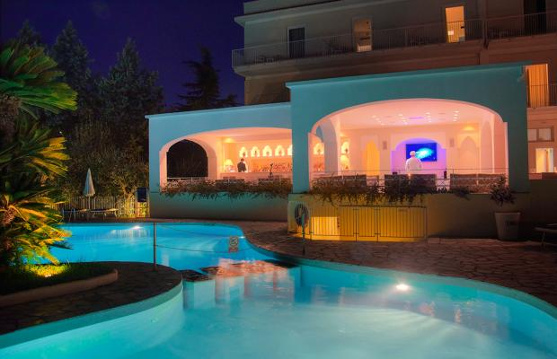 фотографии Grand Hotel Aminta изображение №16