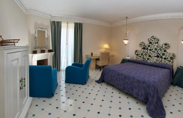 фотографии Grand Hotel Aminta изображение №4