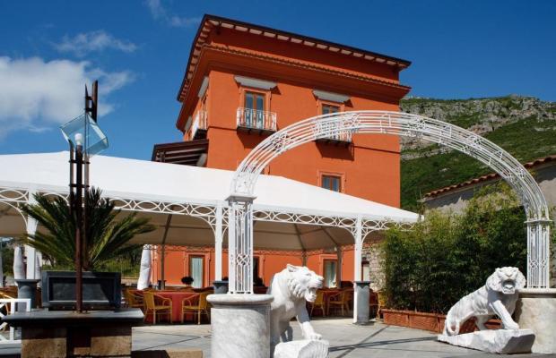 фото отеля Antico Casale Russo изображение №1