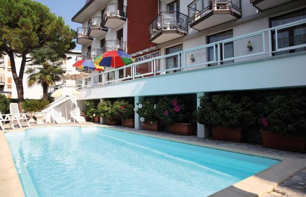 фотографии отеля Villa D'este изображение №27
