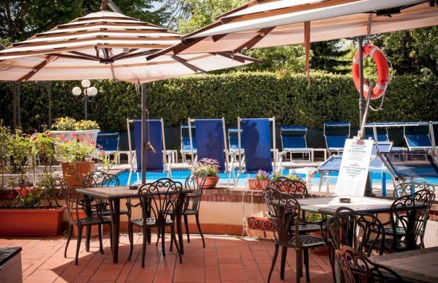 фото отеля Grand Hotel du Park et Regina изображение №45