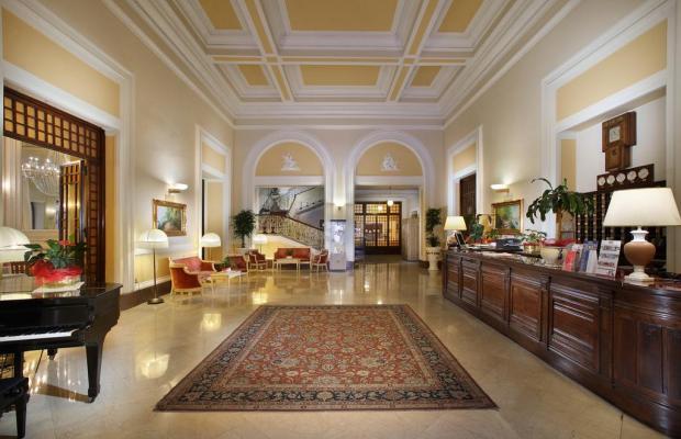 фотографии отеля Grand Hotel Plaza & Locanda Maggiore изображение №7