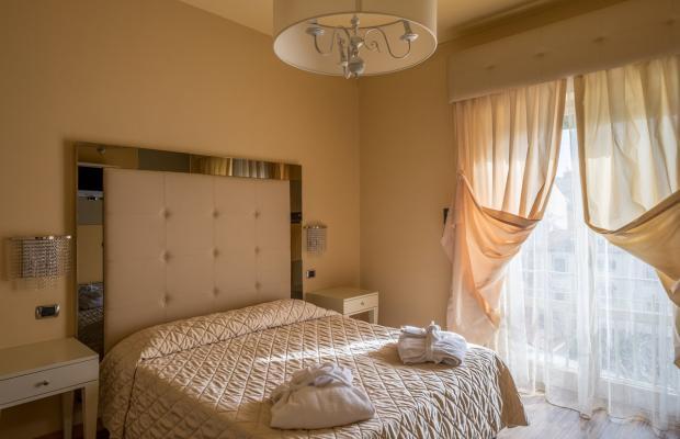 фотографии отеля Manzoni изображение №51
