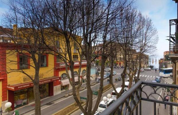 фото отеля Villa Di Sorrento изображение №21