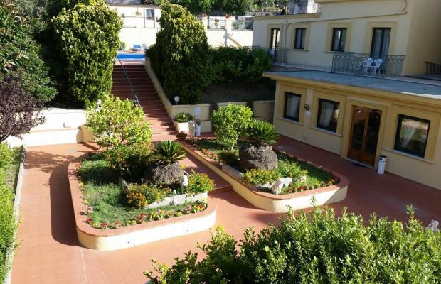 фото отеля Villa Igea изображение №9