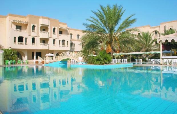 фото отеля El Mouradi изображение №1