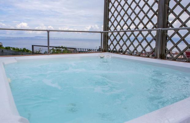 фотографии отеля Villa Maria изображение №23