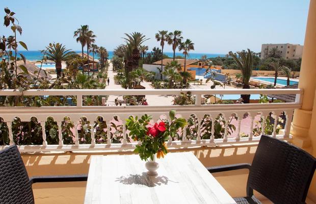 фото отеля Hawai Beach Club (ex. Caribbean World Hammamet Beach) изображение №33