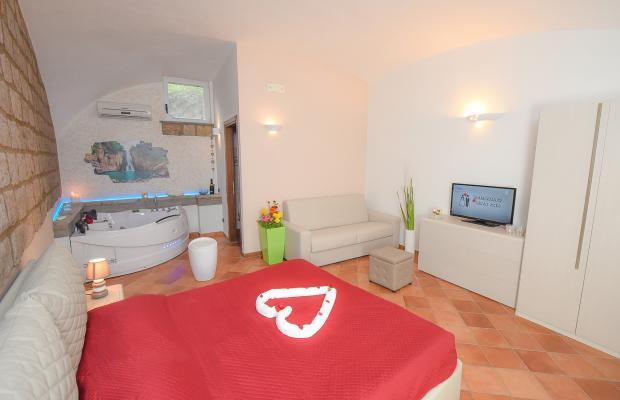фотографии отеля Casale Antonietta изображение №27