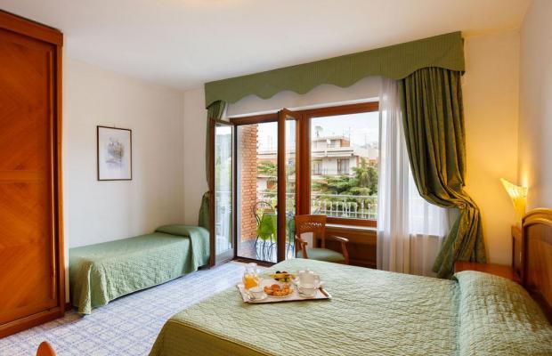 фотографии отеля Grand Hotel Cesare Augusto изображение №23