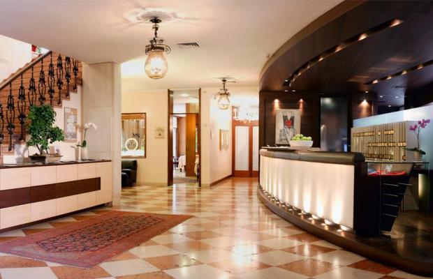 фото отеля Astoria Hotel Italia изображение №25