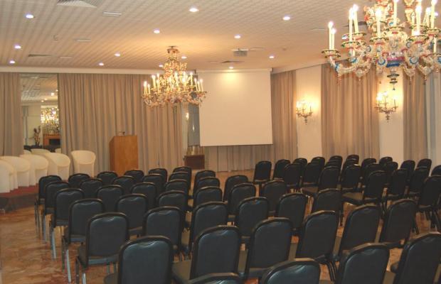 фото отеля Astoria Hotel Italia изображение №13