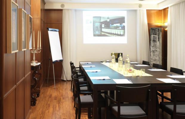 фотографии отеля Astoria Hotel Italia изображение №3