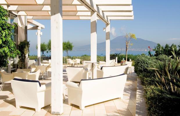 фотографии Towers Hotel Stabiae Sorrento Coast (ex. Crowne Plaza Resort) изображение №4