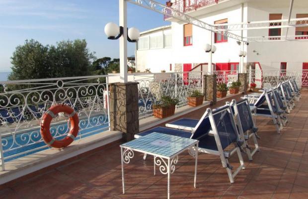 фотографии отеля Dania изображение №11