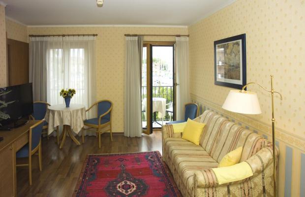 фото отеля Hotel Metropole изображение №5