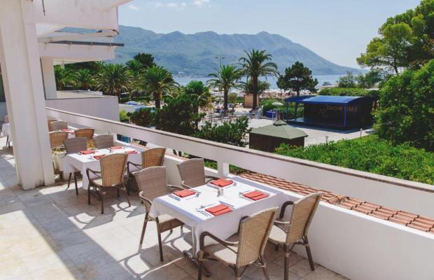 фото Montenegro Beach Resort изображение №2