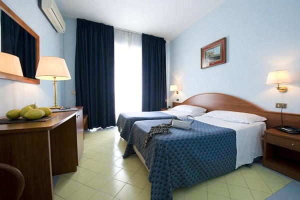 фото отеля Giosue'a Mare изображение №17
