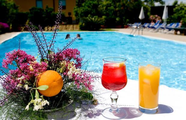 фотографии отеля Girasole изображение №63