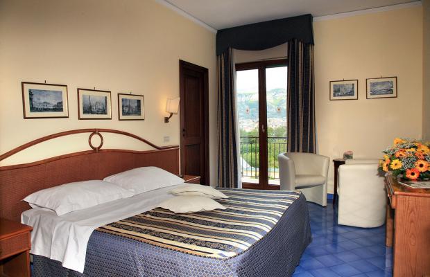 фотографии отеля Girasole изображение №11