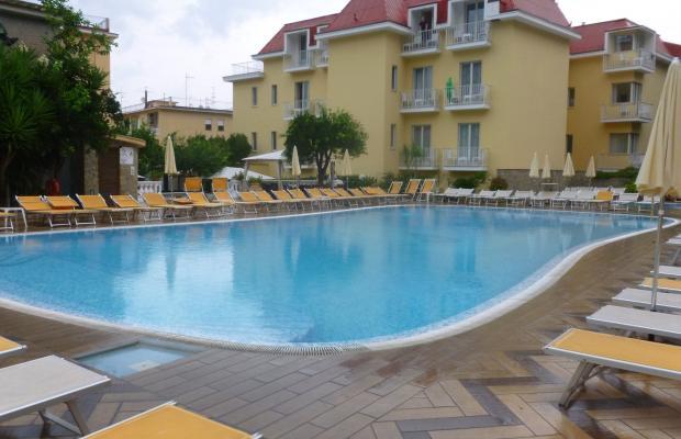 фото отеля Grand Hotel Parco del Sole изображение №25
