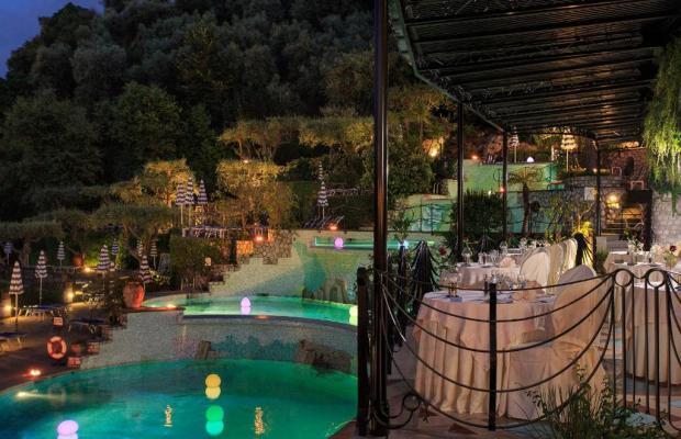 фото Grand Hotel Capodimonte изображение №62
