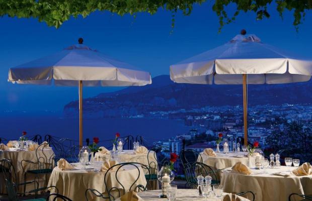 фото Grand Hotel Capodimonte изображение №58
