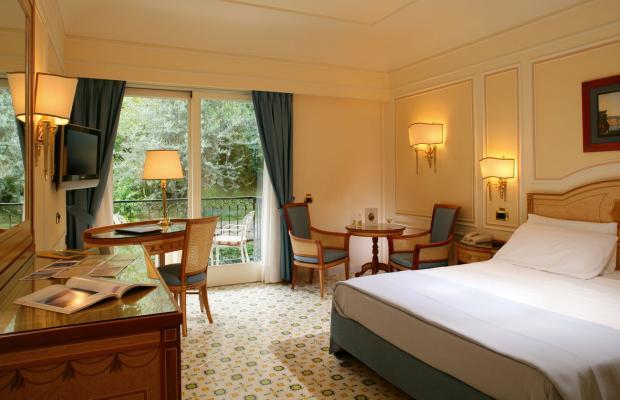 фотографии отеля Grand Hotel Capodimonte изображение №51