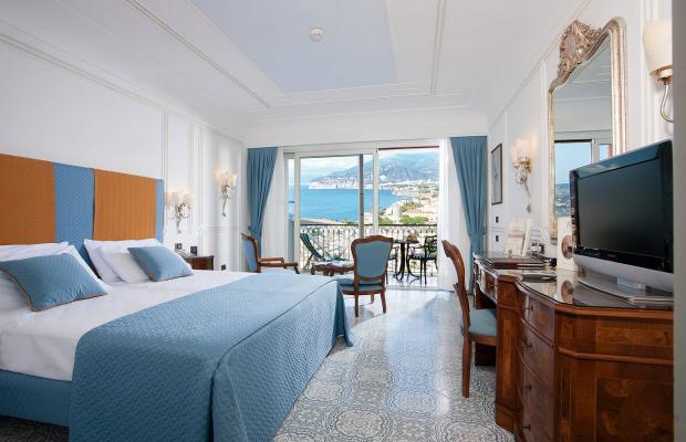 фотографии Grand Hotel Capodimonte изображение №32