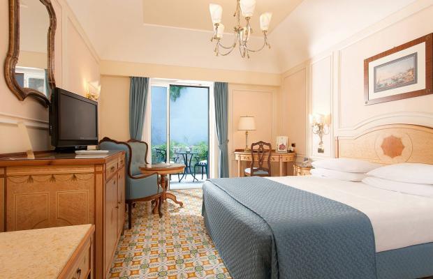 фотографии Grand Hotel Capodimonte изображение №24