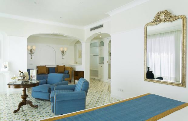фотографии Grand Hotel Capodimonte изображение №8