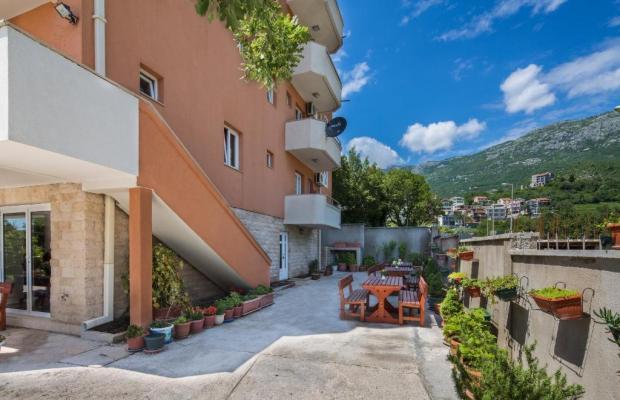 фото отеля Villa Ivanovic изображение №17