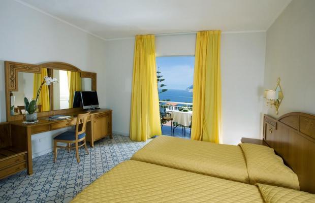 фото отеля Grand Hotel Vesuvio изображение №25