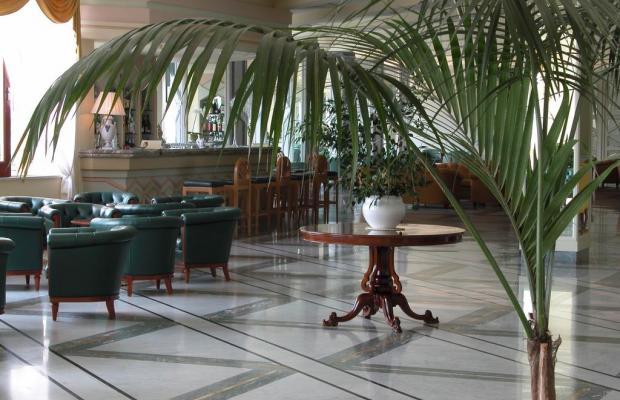 фото Grand Hotel Vesuvio изображение №18