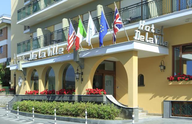 фотографии Grand Hotel De La Ville изображение №36